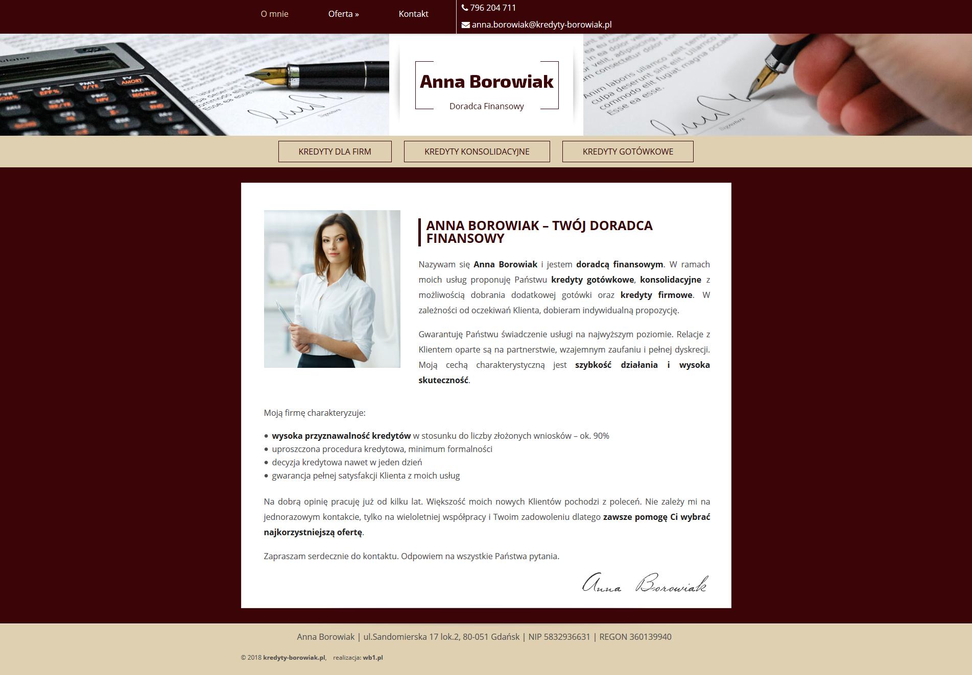 doradca-finansowy-anna-borowiak-kredyty1